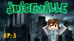 JUICEVILLE: Let's play, episodes 1 - 8 (So far) Minecraft Blog
