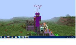 Mine mark in 1.2.5 Minecraft Texture Pack