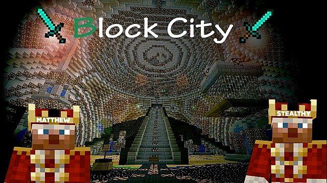 Block City Jail