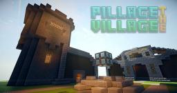[PtV] Pillage the Village Minecraft