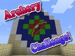 Archery Challenge! Minecraft