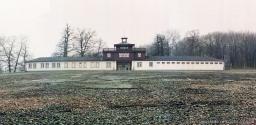 History in Minecraft, Holocast, Buchenwald. Minecraft Map & Project