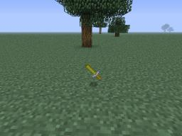 Better Swords [1.5 comming soon!] Minecraft Texture Pack