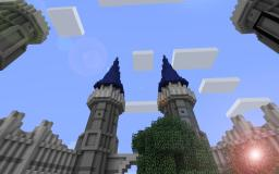 Zelda Texture Pack| Hyrule (DISCONTINUED) Minecraft Texture Pack