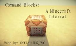 Command Blocks: The Question Minecraft Blog
