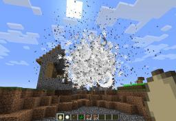 Unnecessary  Explosions Mod! [MODLOADER]