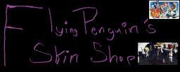 Flying Penguins Skin Shop Minecraft Blog