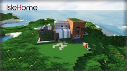 IsleHome Minecraft Project
