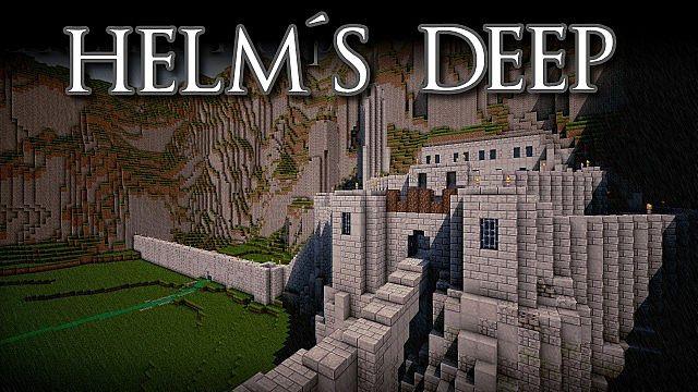 Helms Deep