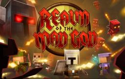 Mod of the Mad God (RotMG in MC) [1.5.2] Minecraft Mod