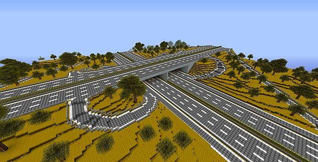 Interchange road_4740314
