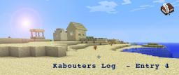 Kabouters logbook - Entry 4 Minecraft Blog