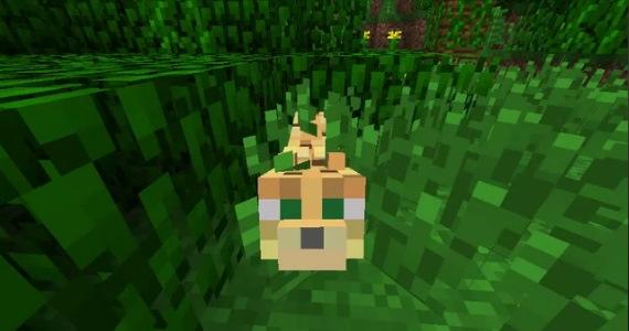 Ocelots Minecraft Ocelot minecraft