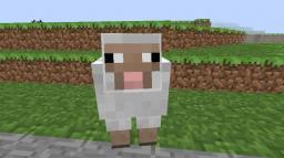The story of Sally the Sad Sheep Minecraft Blog