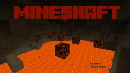 Mineshaft: The Beginning Minecraft