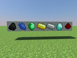 Easy Ore Minecraft Texture Pack