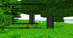 Echo-Craft [HD] 128x128 Minecraft Texture Pack