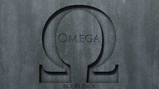 Omega Symbol 3d Omega ...