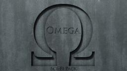 Omega Texture pack V2.6 Minecraft Texture Pack