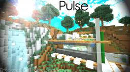 [Modern] Pulse - Mountain Mansion (Collab with TheEvilEnderman) Minecraft