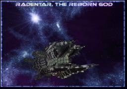 Radentar, The Reborn God Minecraft Map & Project
