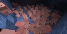 Herd Of Piggys! *Adventure Map!* Minecraft Map & Project