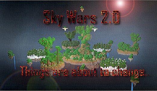 Sky Wars 2.0