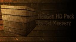 NexGen Pack (32x32) By Popular Demand Minecraft Texture Pack