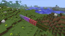 Blurry pack! Minecraft Texture Pack