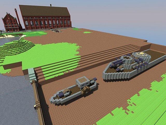 Industrial Quarter