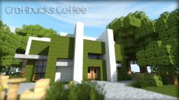 [Modern] Craftbucks Coffee ft. Ena_ Minecraft