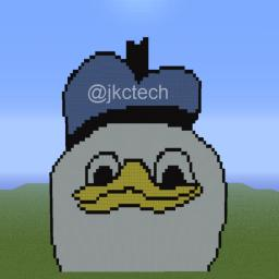 Actually dolan! Minecraft Map & Project