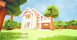 Victorian House - It's been a while! Minecraft