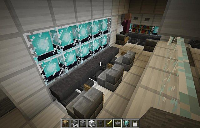 New Updated Control Room Feb 2, 2013