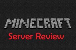 Server Review 2013 Minecraft Blog Post