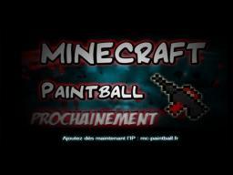 ** Mc-paintballe.fr ** Minecraft Texture Pack