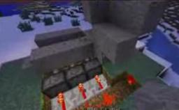 Devious Traps and Devices - The Mine Trap Minecraft Blog Post