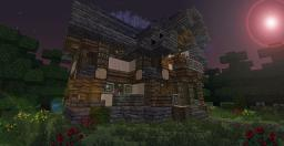 Violet Haze Manor Minecraft Map & Project
