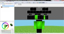 Guide On Making A Nice Skin Minecraft Blog Post