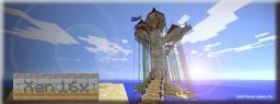 Xen16x (1.6) Minecraft