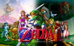 Zelda Ocarina of Time Texture Pack[32x] Minecraft Texture Pack