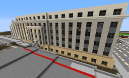 Georgia Department of Agriculture Minecraft Map & Project