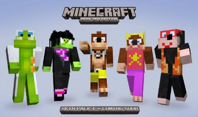 Xbox 360 Minecraft Skins Enderman My evolution of skinni...
