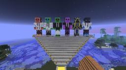 Emerald Craft Minecraft Server
