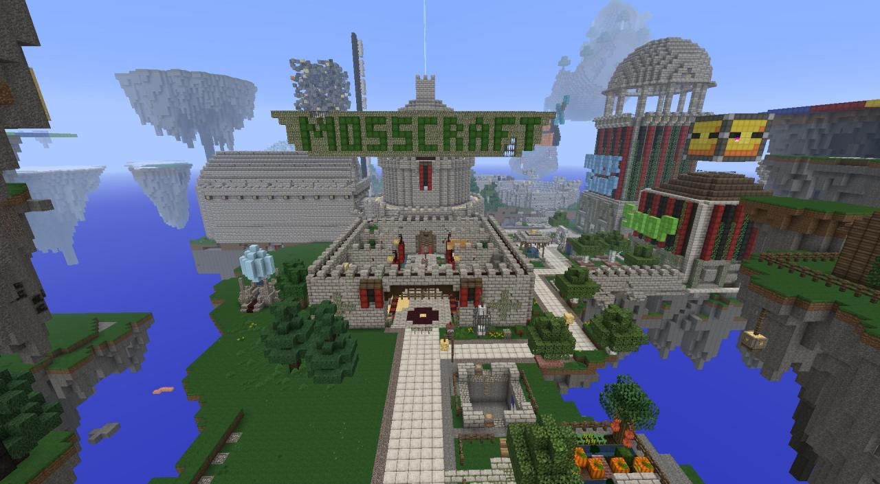 how to make a personal minecraft server