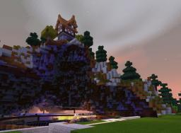 Marvelouscraft Minecraft Texture Pack