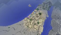 Israel 70AD Minecraft Project