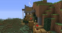 ::TUTORIAL:: Small Little House for you Survival People Minecraft Project
