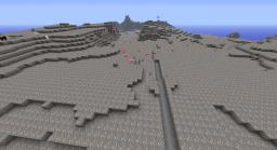 Biome Mod (Ore Biome and more!) Minecraft