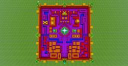 Secret Project Teaser Minecraft Project